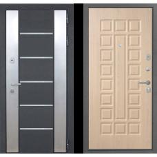 Входная Дверь Интекрон Вельс Беленый дуб ФЛ-183