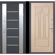 Входная Дверь Интекрон Вельс Беленый дуб ФЛ-58