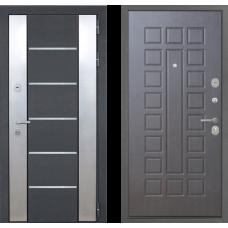 Входная Дверь Интекрон Вельс Венге ФЛ-183