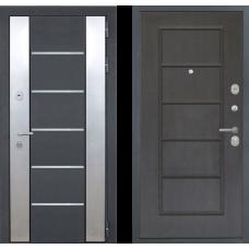 Входная Дверь Интекрон Вельс Орех премиум ФЛ-39