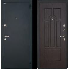 Входная Дверь Интекрон Аттика Венге