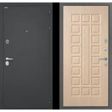 Входная Дверь Интекрон Колизей Беленый дуб ФЛ-183