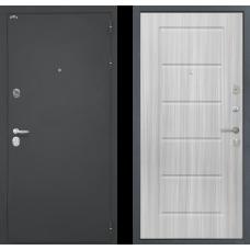 Входная Дверь Интекрон Колизей Сандал белый ФЛ-39