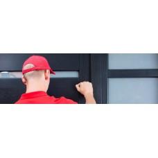 Доставка дверей без установки