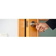 Срочная установка двери в день заказа